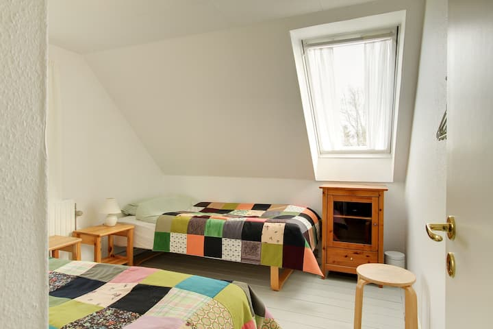 Idyllic Nykøbing Mors - room 3