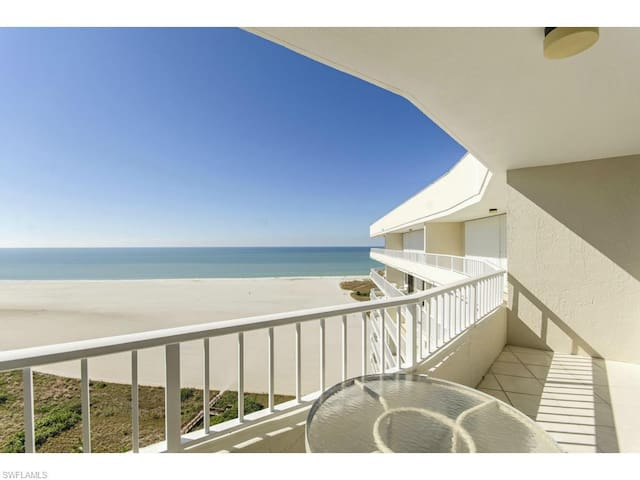 Marco Island Beach Vacation Rental - Marco Island - Condomínio