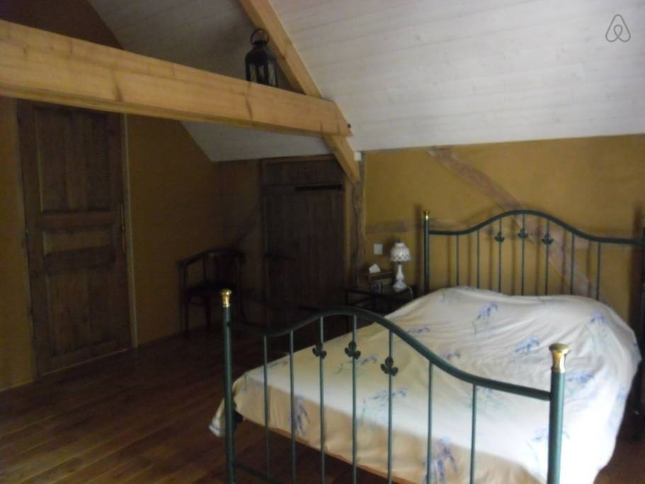 Chambre priv e confortable houses for rent in for Chambre agriculture champagne ardenne