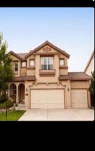 Gorgeous home in Colorado Springs!