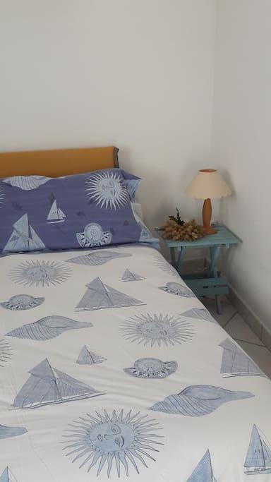 Studio indépendant et calme pour les amoureux de la plage et de la presqu'île de Quiberon