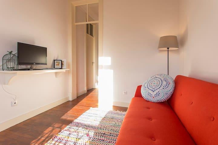 Look in Lisbon @ St. George Castle - Castelo - Apartamento
