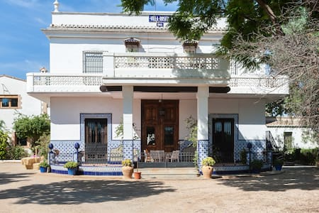 Villa Rosita - 1904 - Picanya
