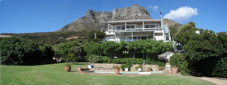 Far Horizon  Penthouse. Llandudno - Cape Town - Daire
