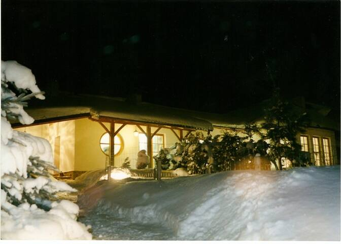 Piękny Dom w Rabce - Rabka-Zdrój - Hus