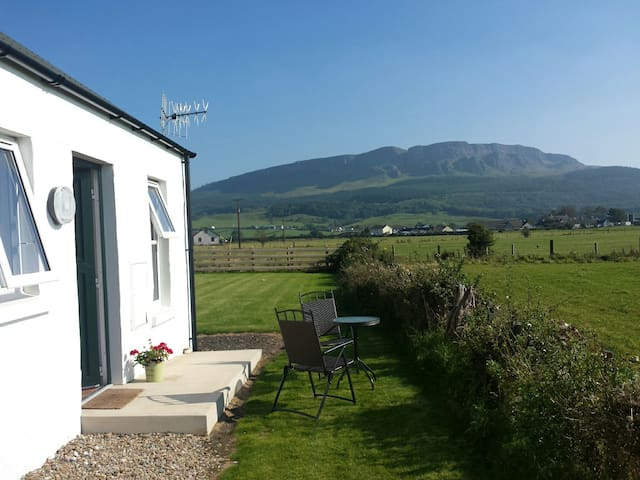 Cosy cottage with spectacular views - L Londonderry - Hus