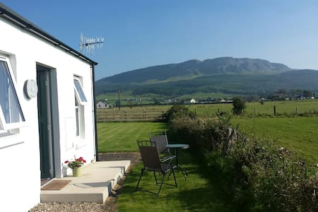 Cosy cottage with spectacular views - L Londonderry