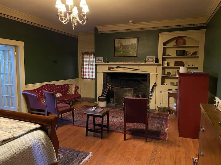 Emma's Bed and Breakfast (Sydney's Suite)