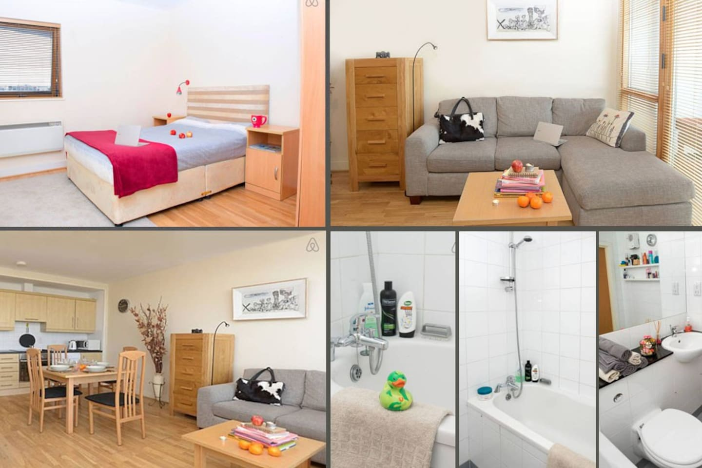 Double bedroom near the Aiport wifi