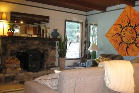 The Better Base Camp - Truckee CA - Apartamento