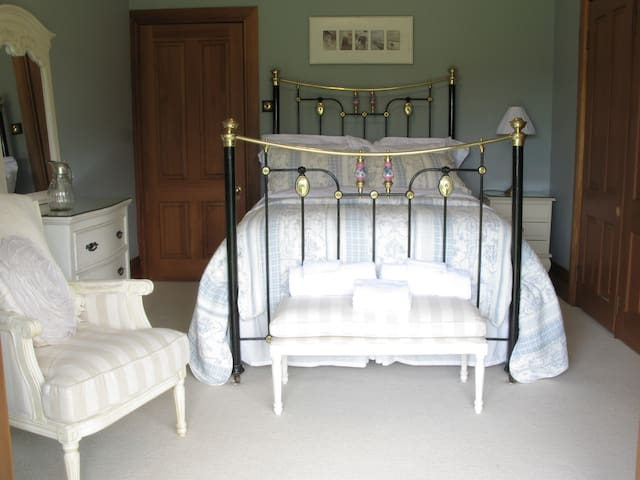 Appin Homestay B & B Double - Appin - Bed & Breakfast