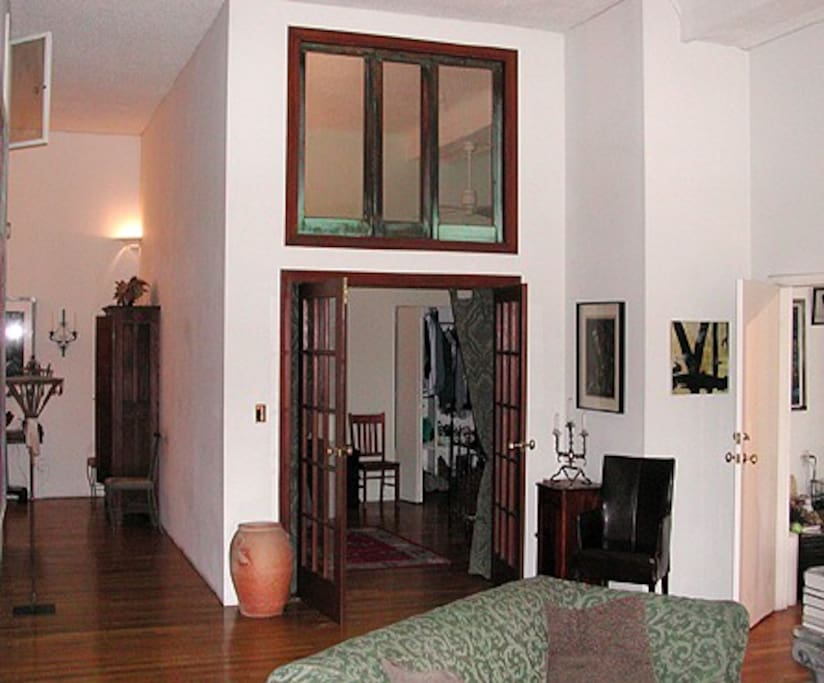 tribeca loft apartment lightfilled