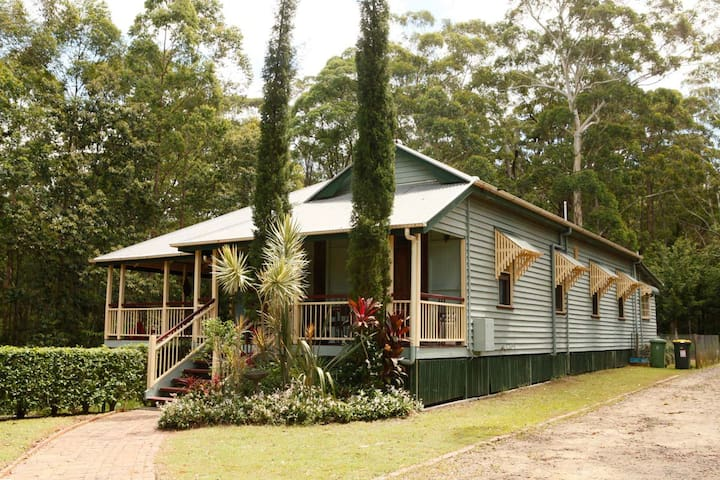 Beautiful Queenslander house! - Ilkley