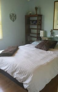 Master Bedroom with Attached Bath - Lovettsville