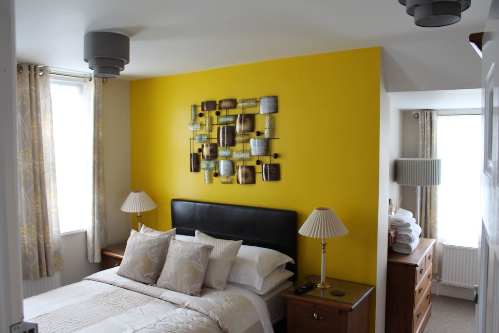 Limoncello (Double Room)