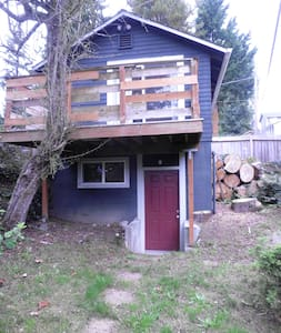 Carriage House - Bremerton - Cabin