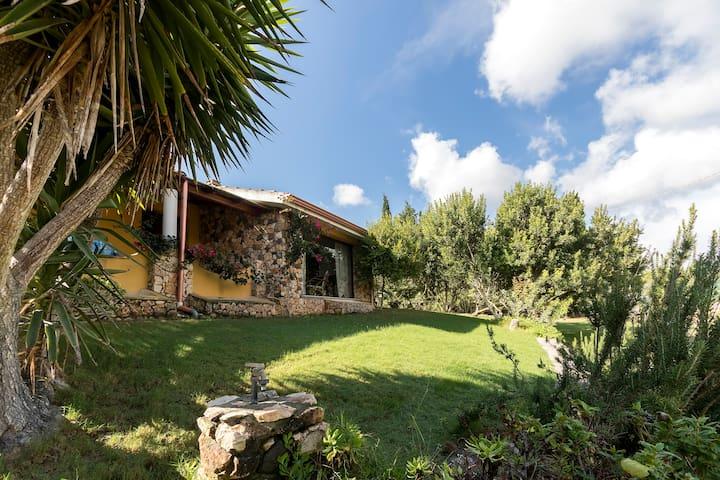 Villa Rosa dei Venti - Sant'Antioco - Casa