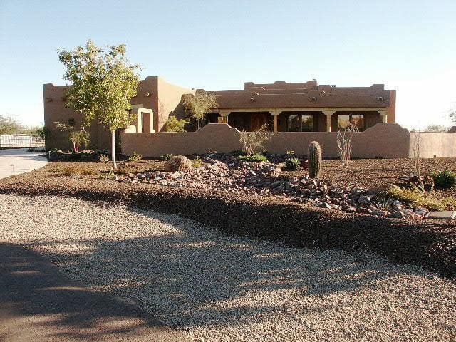 Welcome MLB!  Incred 4 Bdrm Litchfield Park House!