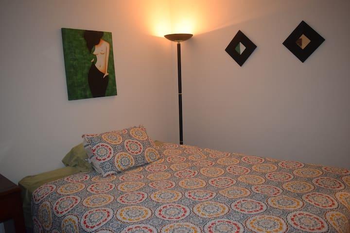 Cozy Room in Herndon, VA - Herndon - Casa