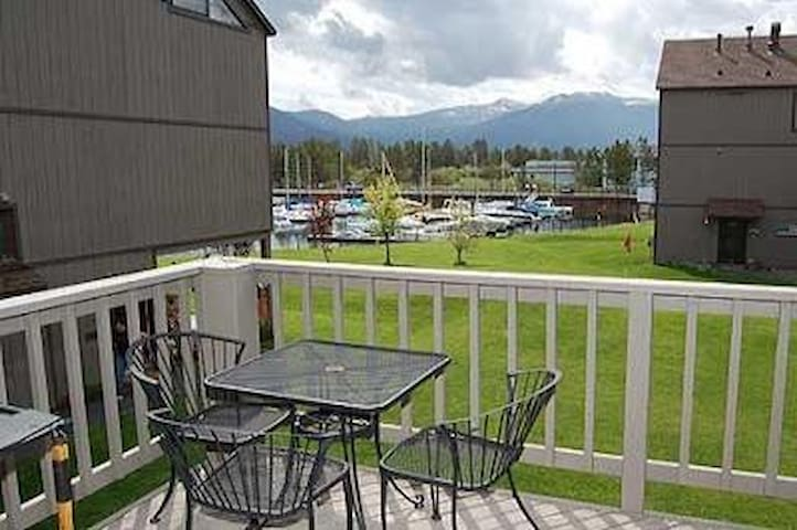 Deluxe Pet Friendly Studio - South Lake Tahoe - Apartamento