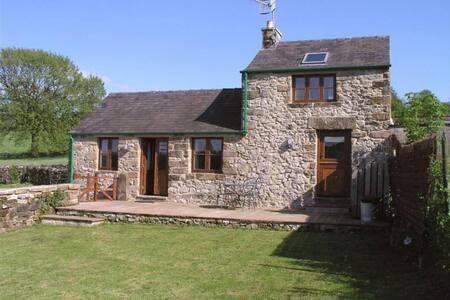 Thistledown Cottage, Snitterton near Matlock