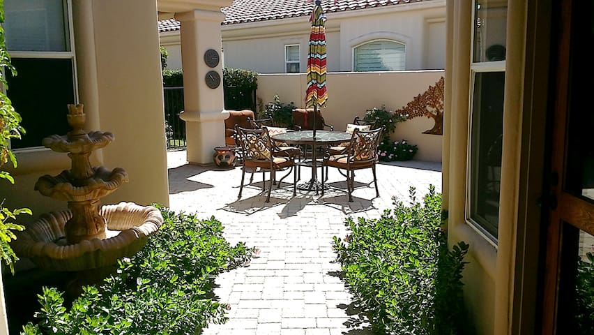 Private Detached Casita PGA West