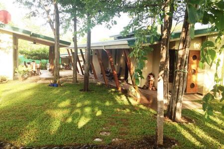 Casa vacacional Villapalma