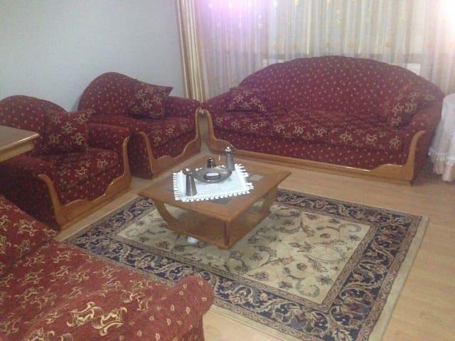 Evinizdeki Rahatlık - Ankara  - Apartemen