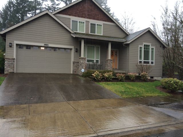 Clean, quiet and comfortable room - Tigard