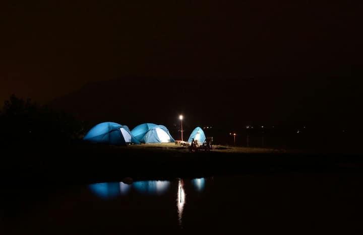 Sahyadri Camping