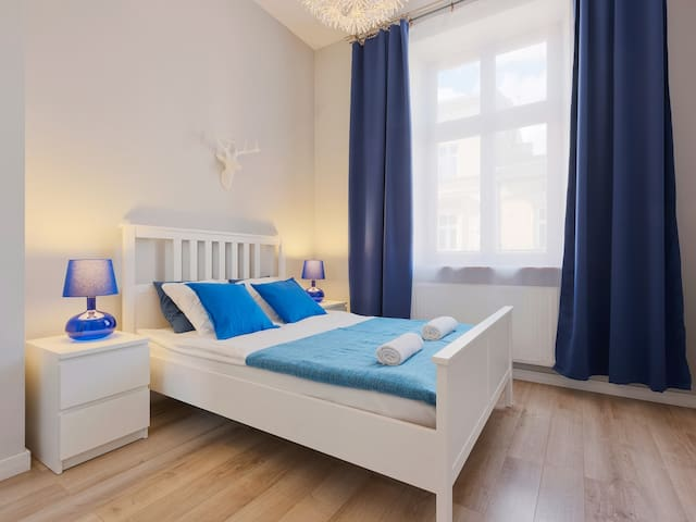 Galycia - charming classic apartment in Kazimierz - Kraków - Apartament