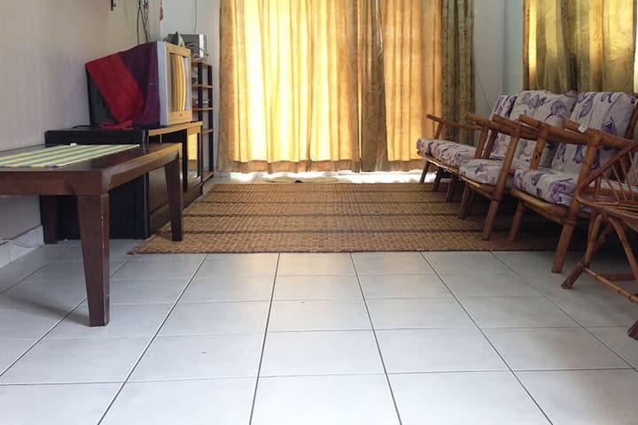 Whole apartment in Kajang