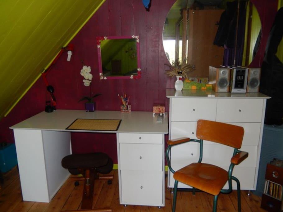 Chambre chez l 39 habitant houses for rent in feneu pays de la loire france - Chambre chez l habitant angers ...