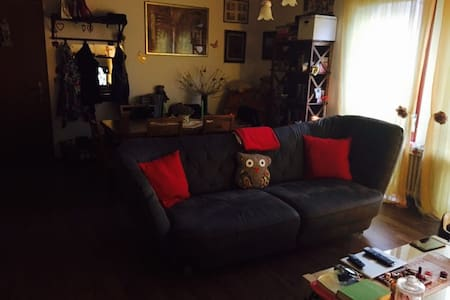 Appartamento carino zona tribunale - Gorizia - Apartamento