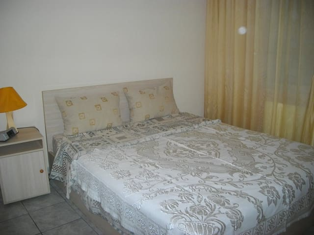 apartment in kavala 60m2 1 bedroom