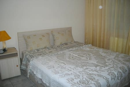 apartment in kavala 60m2 1 bedroom - Apartmen