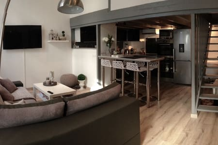 Appartement hypercentre GARES - Lille