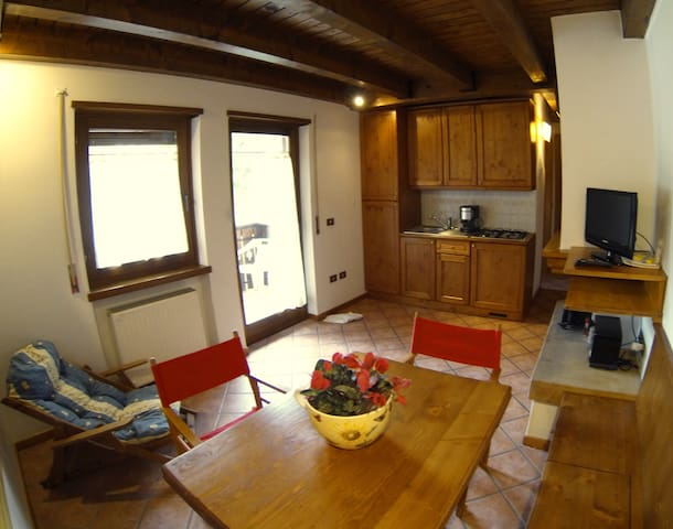 Chalet Malga a Gallio Asiago - Gallio - Cottage