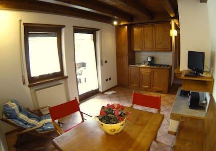 Chalet Malga a Gallio Asiago - Gallio - Cabin