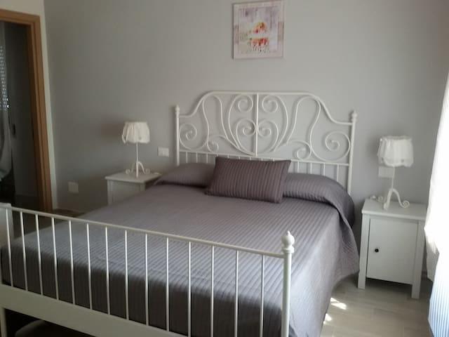 Il PontediLegno 6 posti letto - Fermo - Apartment