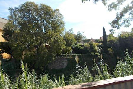 maison de village catalan - Sorède
