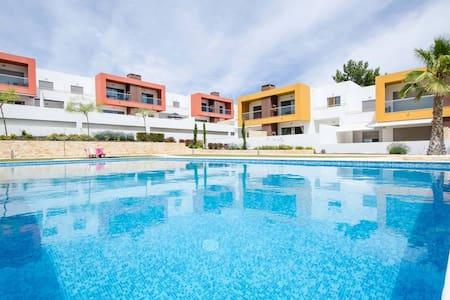 Apartment T2 'Vale de Parra' near Albufeira - Guia - Apartament