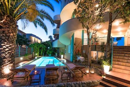 Seafalios Apartment - Chania