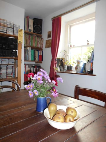 cosy  cottage in Penryn