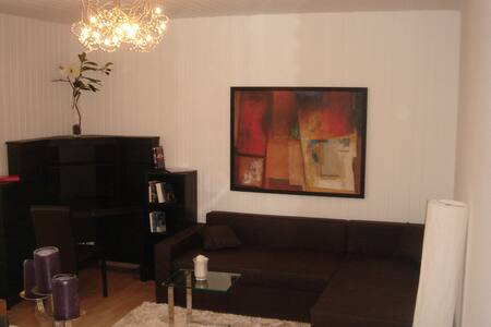 ELEGANTES APPARTEMENT auf Zeit (W5) - Dillingen/Saar - Apartment - 1