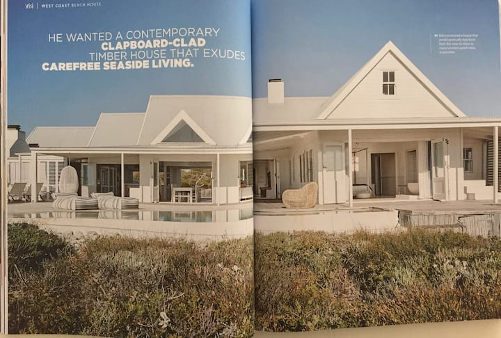 grotto bay beach house - Cape Town