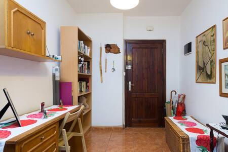 Archipielago Canario Room
