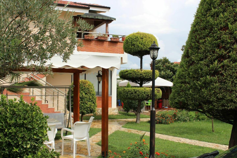 Nice Holiday room Durres Albania