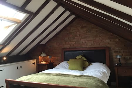 Fabulous Cottage 17 min from London - Bushey - Hus
