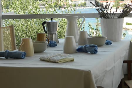 Purple Place- Seaview & Wellness - Hvar - Wohnung